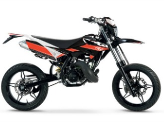 Beta RR50 Motard Sport